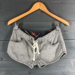 Hurley Hip Hugging Shorts